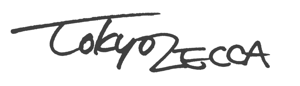 Tokyozecca -トウキョウゼッカ-